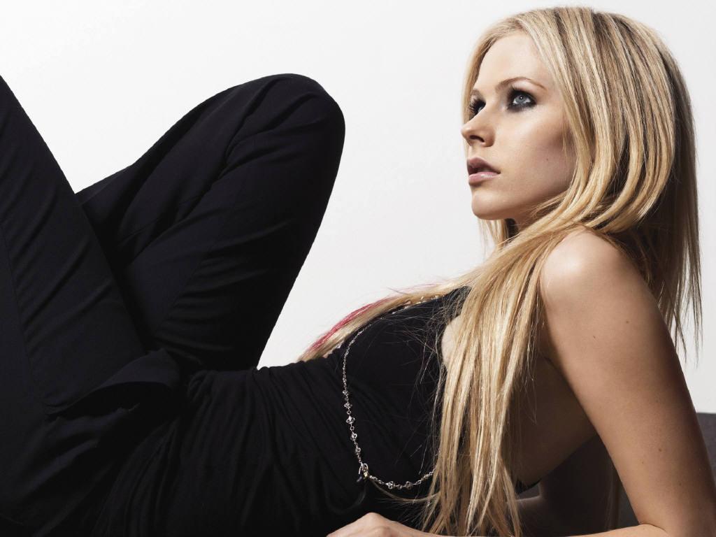 Avril Lavigne 9 Avril Lavigne