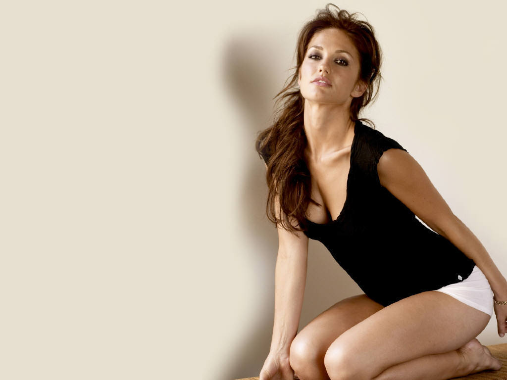 Sexy Minka Kelly Desktop Wallpaper Becariascom Becariascom